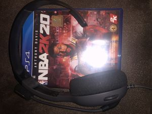 NBA 2K20 for Sale in Nashville, TN