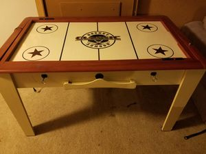 Pool/air hockey table for Sale in Fridley, MN