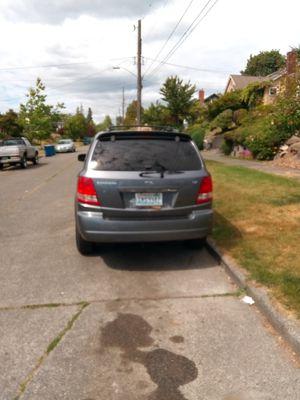 Kia Sorento LX for Sale in Seattle, WA