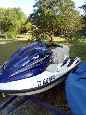 Yamaha waverunner 2002 1200 cc for Sale in Red Oak, TX