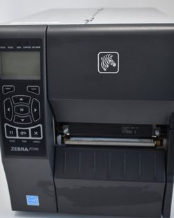Zebra ZT230 Thermal Label Printer for Sale in Costa Mesa,  CA
