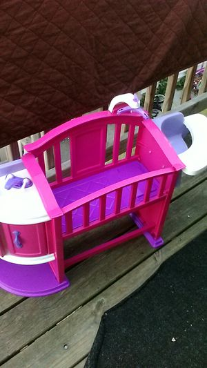 Children's Play Nursery Kitchen Set for Sale in Milwaukee, WI