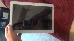*****tablet ****6.0 android dual SIM card for Sale in Maplewood, MN