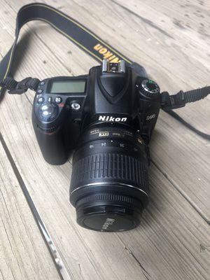 Nikon D90 for Sale in Sterling, VA