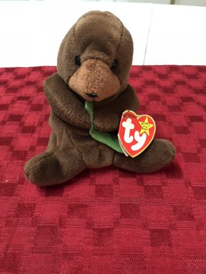 Seaweed Beanie Baby for Sale in Nashville, TN