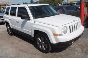 2014 Jeep Patriot for Sale in Kissimmee, FL