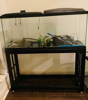 55 gallons for Sale in Houston, TX
