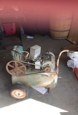 Electric air compressor for Sale in West Richland, WA