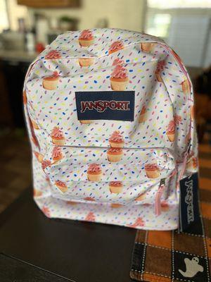 Jansport backpack for Sale in La Habra, CA