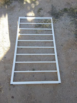 Security bars for windows for Sale in Tucson, AZ