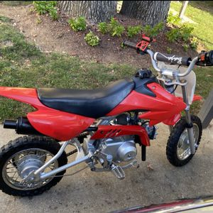 motorcycle Baja 50cc for Sale in Washington, DC