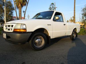 1998 Ford Ranger XLT for Sale in Los Angeles, CA