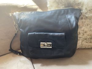 Black Coach Bag for Sale in Secaucus, NJ