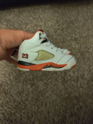 Jordan Toddler Shoes for Sale in Roseville, CA