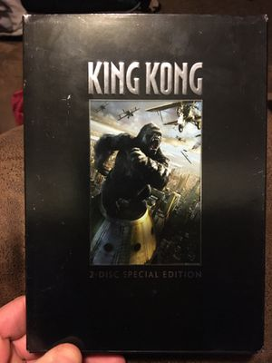 King Kong 2-Disc Special Edition for Sale in Midwest City, OK