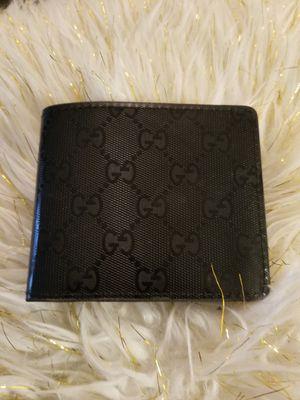 G❣ black wallet for Sale in Norcross, GA