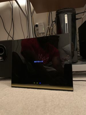 Netgear AC1750 WiFi Dual Band Router for Sale in Randallstown, MD