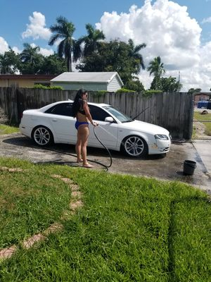 Audi a4 for Sale in Homestead, FL
