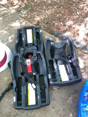 Graco car seat bases for Sale in Mableton, GA