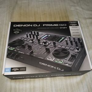 Denon Prime Go Standalone Dj Controller for Sale in Newport Beach, CA