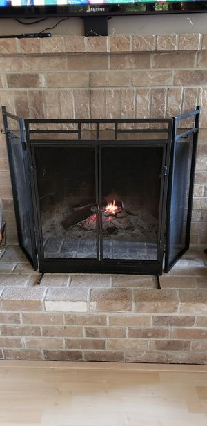 Fireplace Screen for Sale in Bothell, WA