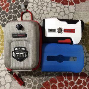 bushnell tour v3 laser rangefinder for Sale in South Gate, CA