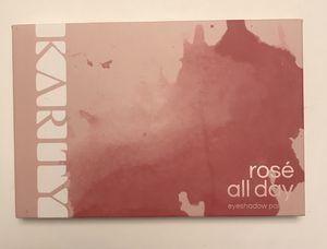 Rosé all day eyeshadow palette for Sale in Auburn, WA