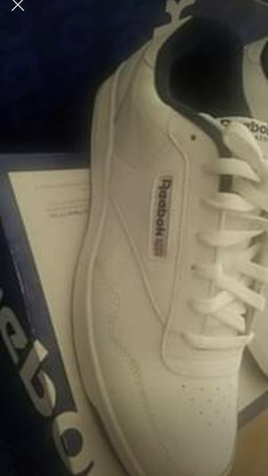 Size12 Reebok mens , Brand new! Smoke/pet free home! for Sale in Nottingham, MD