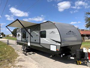 2020 rv camper travel trailer 29ft 786~286~1155 for Sale in Coral Gables, FL