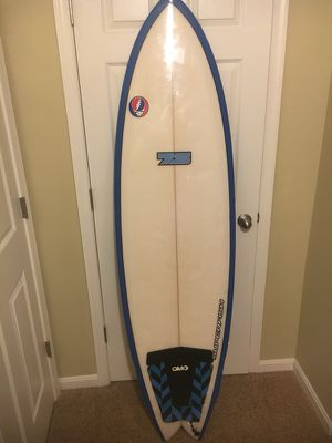 7S Surfboard for Sale in Frederick, MD