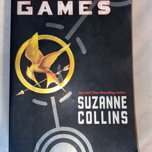 The Hunger Games for Sale in Wellsville, PA