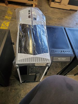 GAMERSOFTWARE!! CASES ASWELL AS GRIDS, FANS, ETC....YOU NAME IT WE GOT IT!! REFURBISHED MODEMS ASWELL... BLAZE,ARCHANGEL,CHRONOSAND MANY MORE!! for Sale in Rancho Cucamonga, CA