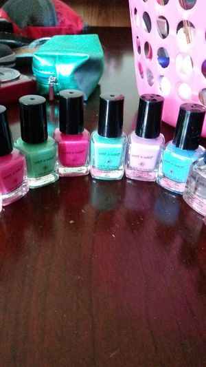 Nail polish for Sale in Cleveland, OH