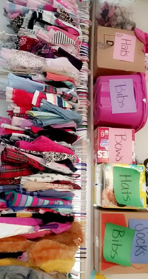 Baby & Kids clothes Super Cheap for Sale in Dallas, TX