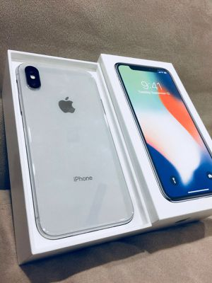 iPhone X 64gb NEW for Sale in Long Beach, CA