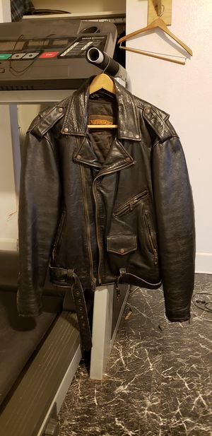 UNIK motorcycle jacket for Sale in Littleton, CO