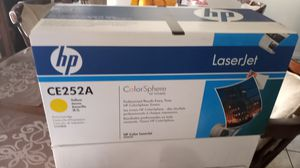 HP Yellow print cartridge for Sale in Los Angeles, CA
