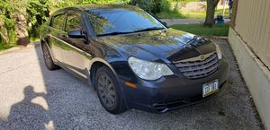 2007 Chrysler Sebring for Sale in Davenport, IA