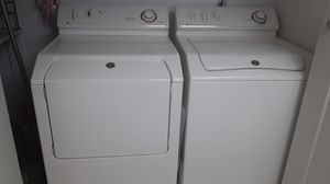 Maytag washer and dryer for Sale in Tempe, AZ