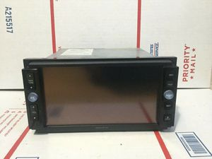 Toyota scion tc navigation alpine oem stereo for Sale in Everett, WA