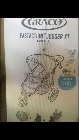 Graco FastAction Jogger Stroller for Sale in Nashville, TN