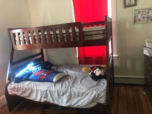 Bunk bed. for Sale in North Providence, RI