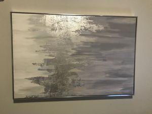 Abstract framed art for Sale in Atlanta, GA