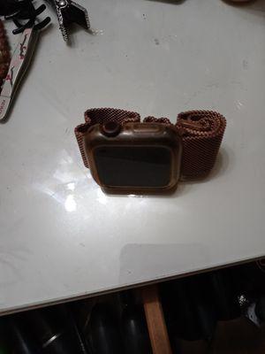 Apple watch 4th series for Sale in Litchfield Park, AZ