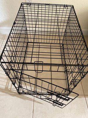 Dog Crate, jaula de perro for Sale in Miami, FL