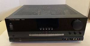 Harman Kardon AVR 525 Audio Video Amplifier Receiver for Sale in Mill Valley, CA