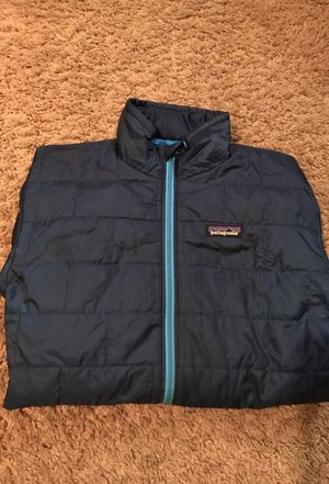 Patagonia jacket for Sale in Bothell, WA