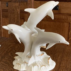 Lenox Dolphins of Splendor for Sale in Palm Harbor, FL