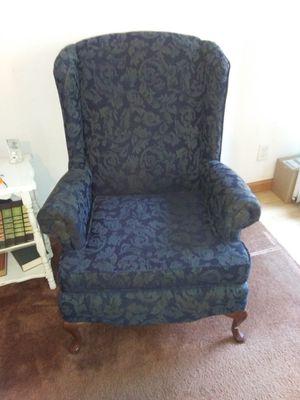 2 Wingback Chairs for Sale in Millsboro, DE
