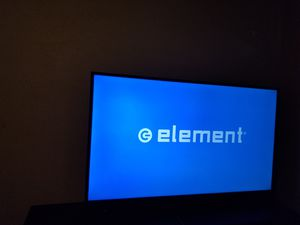 55 inch tv ELEMENT FOR SALE for Sale in Mesa, AZ
